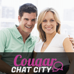 cougar chat site