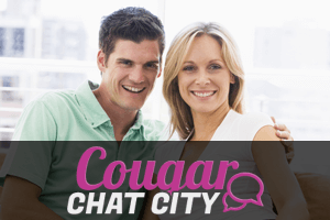 Cougar chatroom