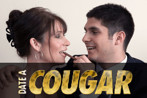 real cougar sites
