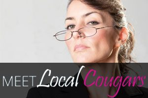 meet local cougars featured